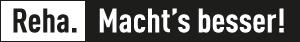 Reha machts besser logo